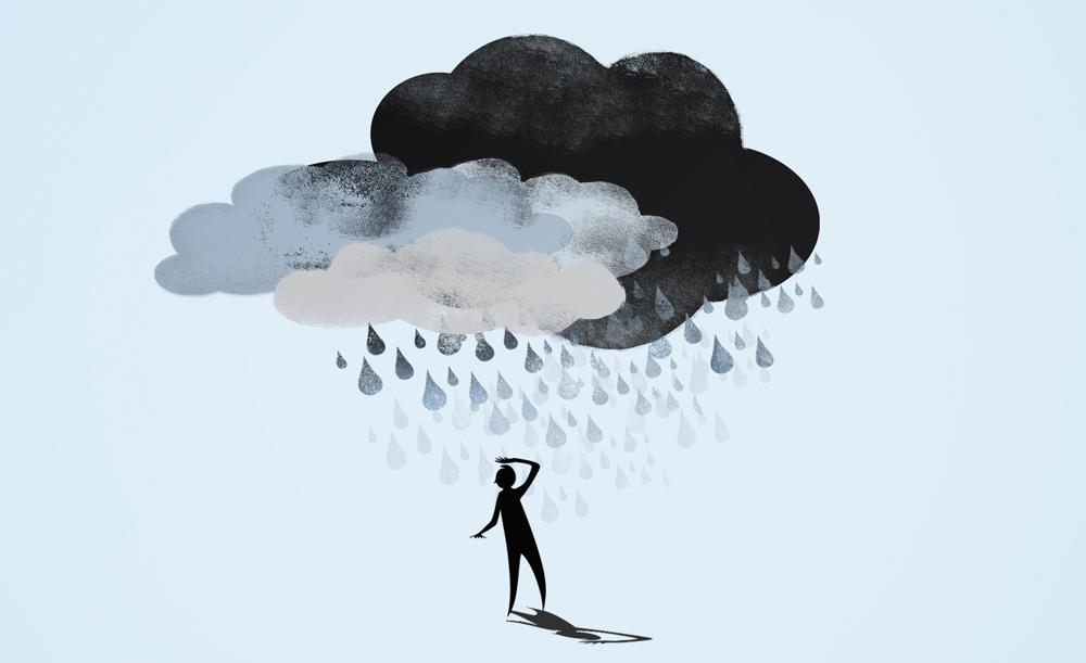 ilusion depresion